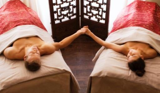 Эротический массаж для пар кто ходил 0 фотография