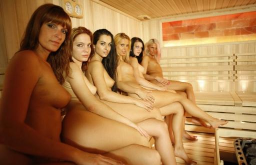 Смотреть Голые В Бане Русских