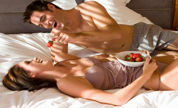 Во время занятий сексом девушка поправляется или наоборот худеет попали